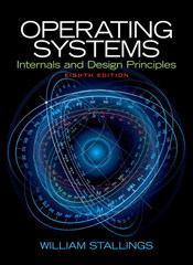 Operating Systems 8th Edition 9780133806168 0133806162
