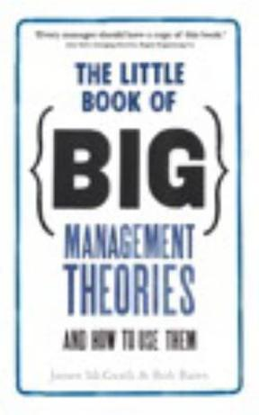 The little book of big management theories pdf ebook 1st edition the little book of big management theories pdf ebook 1st edition 9780273788782 0273788787 fandeluxe Gallery