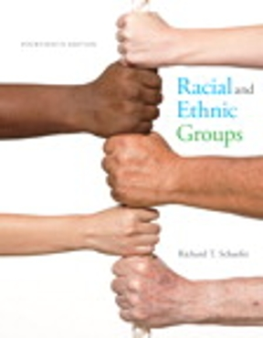 Racial and ethnic groups 14th edition rent 9780133770995 chegg racial and ethnic groups 14th edition fandeluxe Image collections