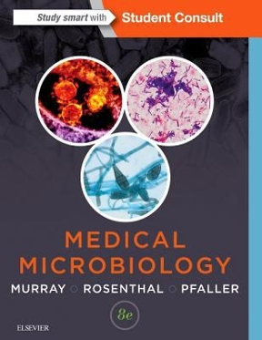 Medical Microbiology 8th edition 9780323299565 0323299563