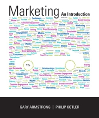 Marketing 12th Edition 9780133451276 0133451275