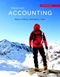 Chapter 10 Solutions Advanced Accounting 12th Edition Chegg Com