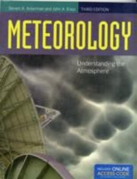 Online Access to Meteorology, 3e Interactive Study Guide 3rd edition 9781449631918 1449631916
