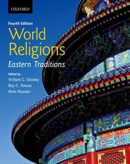 World Religions 4th Edition 9780199002818 0199002819