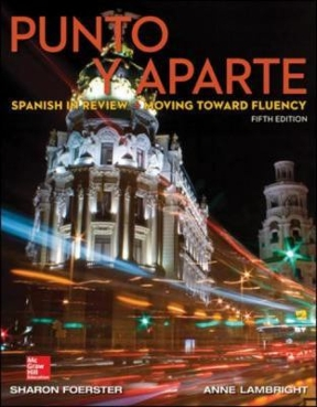 Ebook online access for punto y aparte 5th edition rent ebook online access for punto y aparte 5th edition 9781259114045 125911404x fandeluxe Images