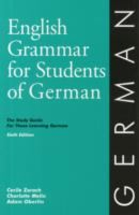 an analysis of english in modern german 14 the verb-second (v2) phenomenon v2 in german and es 'it' in the case of the german topic requirement) the analysis of german modern english is no longer.