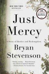 Just Mercy 1st Edition 9780812994520 0812994523