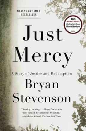 Just mercy a story of justice and redemption 1st edition rent just mercy 0 9780812994520 0812994523 fandeluxe Gallery