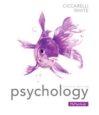 Psychology 4th Edition 9780205972241 0205972241