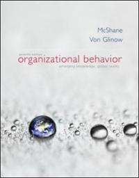 Textbook rental rent organizational behavior textbooks from chegg organizational behavior 7th edition 9780077636234 0077636236 fandeluxe Gallery