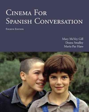 Cinema for spanish conversation 4th edition rent 9781585107063 cinema for spanish conversation 4th edition fandeluxe Images