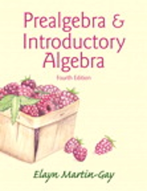 Prealgebra introductory algebra 4th edition rent 9780321955791 prealgebra introductory algebra 4th edition 9780321955791 032195579x view textbook solutions fandeluxe Choice Image