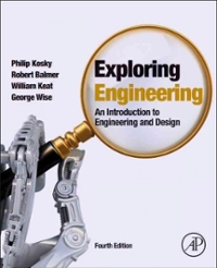 Exploring Engineering (4th) edition 0128012420 9780128012420