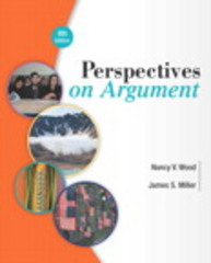 everythings an argument 8th edition