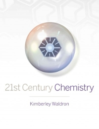 21st Century Chemistry (0th) edition 9781936221394 193622139X