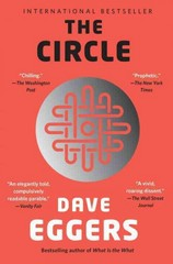 The Circle 1st Edition 9780345807298 0345807294