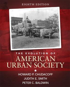 The evolution of american urban society 8th edition rent the evolution of american urban society 8th edition fandeluxe Choice Image