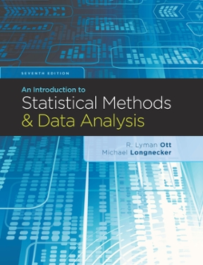 An introduction to statistical methods and data analysis 7th edition an introduction to statistical methods and data analysis 7th edition 9781305269477 1305269470 view textbook solutions fandeluxe Images
