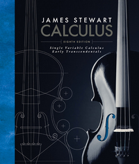 Single Variable Calculus 8th Edition 9781305270336 1305270339