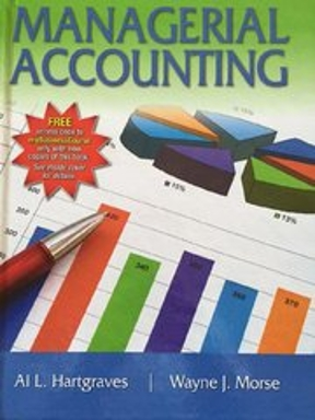 managerial accounting 7th edition solutions pdf