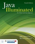 Java Illuminated An Active Learning Approach 4th Edition