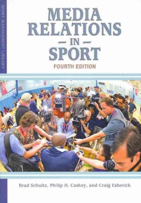 Media relations in sport 4th edition rent 9781935412946 chegg media relations in sport 4th edition 9781935412946 1935412949 fandeluxe Gallery