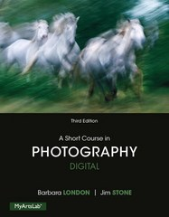 Short Course in Photography 3rd Edition 9780205991600 0205991602