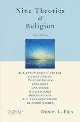 Nine Theories of Religion 3rd Edition 9780199859092 0199859094