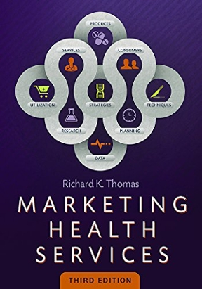 Marketing health services 3rd edition rent 9781567936780 chegg marketing health services 3rd edition fandeluxe Gallery