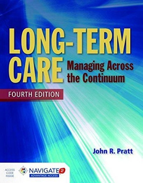 Long term care 4th edition rent 9781284054590 chegg long term care 4th edition fandeluxe Choice Image
