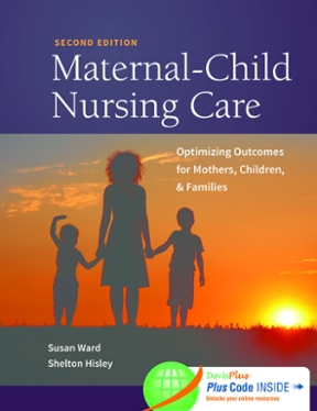 Maternal child nursing care with womens health companion optimizing maternal child nursing care with womens health companion 2nd edition 9780803636651 0803636652 fandeluxe Choice Image
