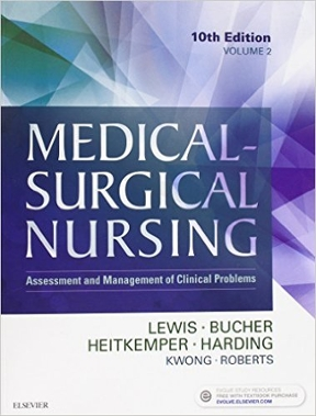 medical surgical nursing assessment and management of clinical problems pdf