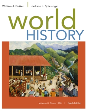 World history volume 2 since 1500 8th edition rent world history 8th edition 9781305091221 1305091221 fandeluxe Images