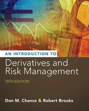 Introduction to derivatives and risk management 10th edition introduction to derivatives and risk management 10th edition fandeluxe Images