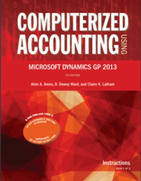 Computerized accounting in the cloud using microsoft dynamics gp computerized accounting in the cloud using microsoft dynamics gp 2013 7th edition fandeluxe Gallery