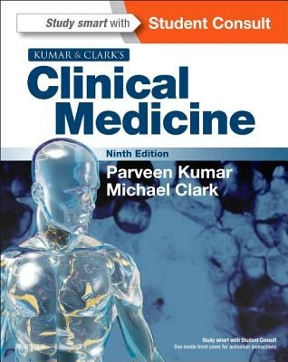 Kumar and clarks clinical medicine 9th edition rent 9780702066016 kumar and clarks clinical medicine 9th edition 9780702066016 070206601x fandeluxe Gallery