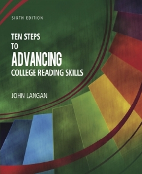 Ten steps to advancing college reading skills 6th edition rent ten steps to advancing college reading skills 6th edition fandeluxe Gallery