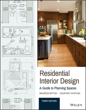 Residential Interior Design 3rd edition. A Guide To Planning Spaces