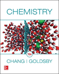 Chemistry 12th Edition 9780078021510 0078021510