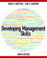Developing management skills 9th edition textbook solutions chegg developing management skills 9th edition view more editions fandeluxe Images
