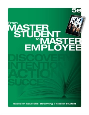 From master student to master employee 5th edition rent from master student to master employee 5th edition fandeluxe Gallery