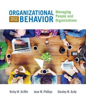 Organizational behavior managing people and organizations 12th organizational behavior 12th edition managing people and organizations fandeluxe Images