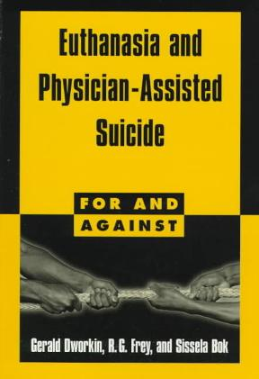an analysis of the issue of legalization of assisted suicide in the united states In 1994, oregon voters passed the death with dignity act, which legalized physician-assisted suicide for the terminally ill since then, it has become legal in 4 more states, including new mexico, where the state court ruling that it is constitutional is under appeal.