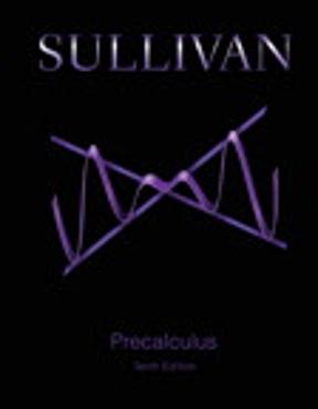 Precalculus 10th edition rent 9780321979070 chegg precalculus 10th edition fandeluxe Gallery