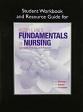 Kozier And Erb's Fundamentals Of Nursing Pdf