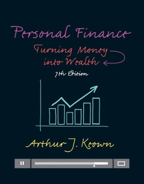 Personal finance turning money into wealth 7th edition rent personal finance 7th edition 9780133856439 0133856437 view textbook solutions fandeluxe Images
