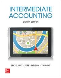intermediate accounting 8th edition textbook solutions chegg com rh chegg com