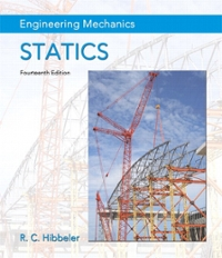 Engineering Mechanics (14th) edition 0133918920 9780133918922