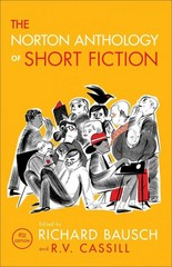 The Norton Anthology of Short Fiction 8th Edition 9780393937756 0393937755