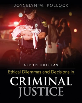 Ethical dilemmas and decisions in criminal justice 9th edition ethical dilemmas and decisions in criminal justice 9th edition fandeluxe Images